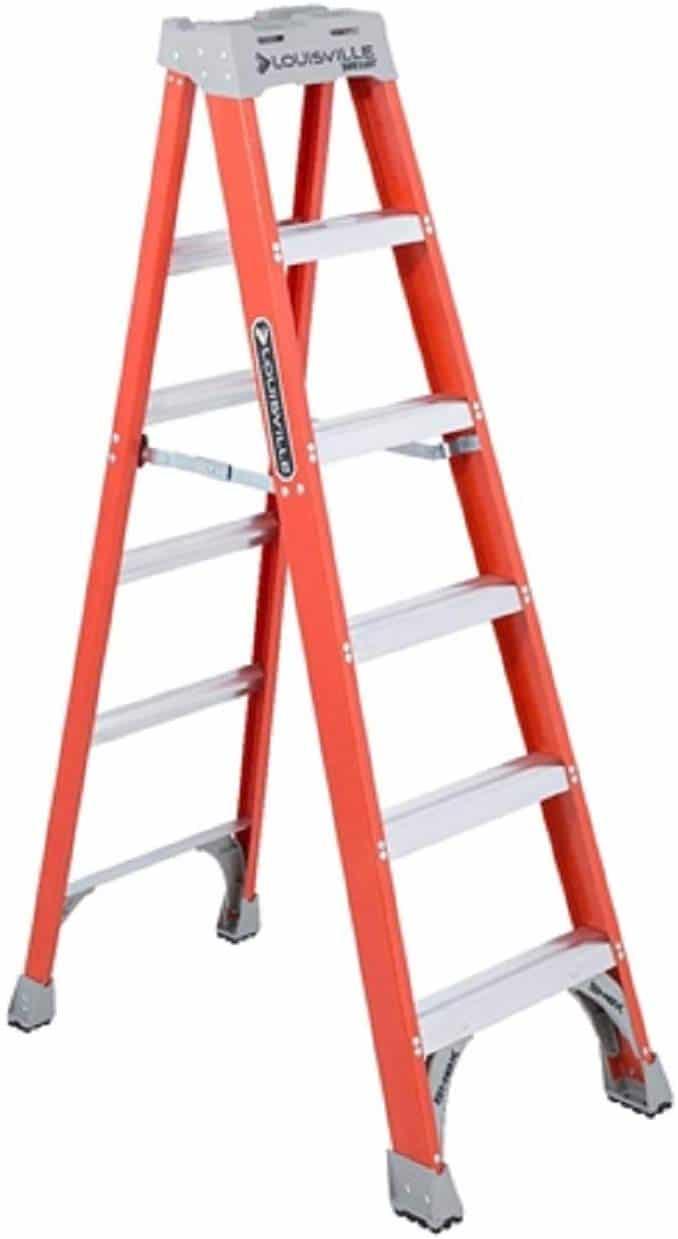 Louisville-Ladder-Available-FS1506-Fiberglass
