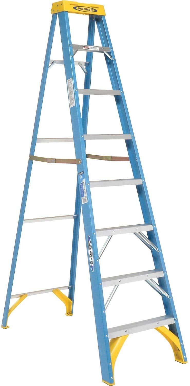 Werner-6008-Ladder-8-Foot