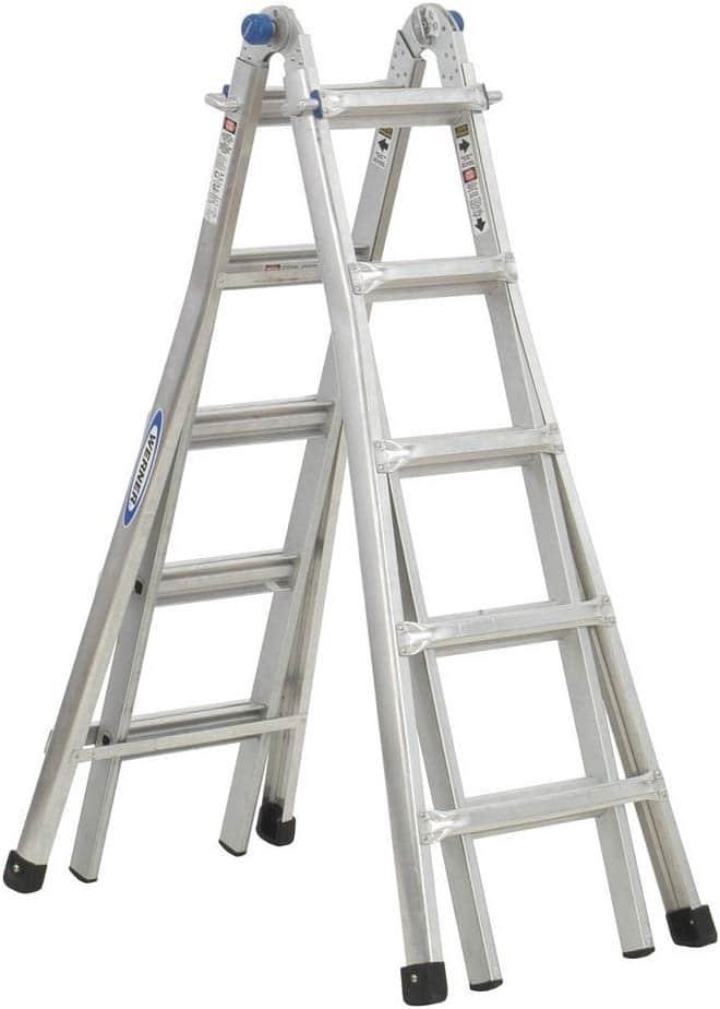 Werner-MT-22-300-Pound-Telescoping-Multi-Ladder