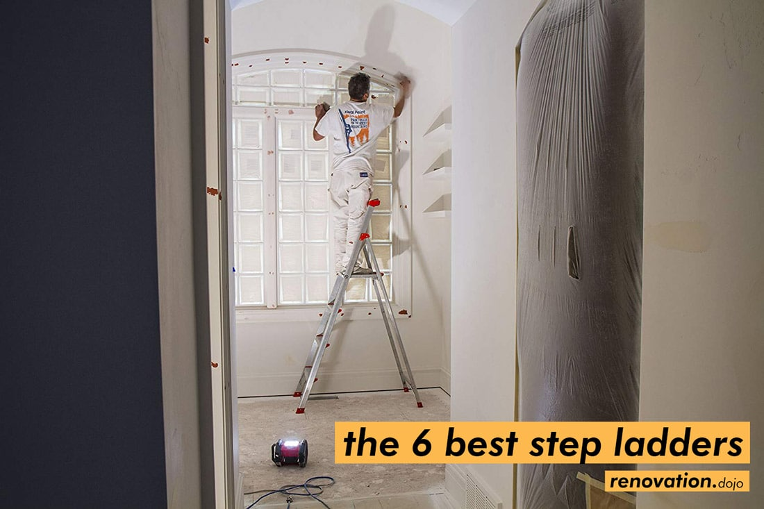 best-step-ladders
