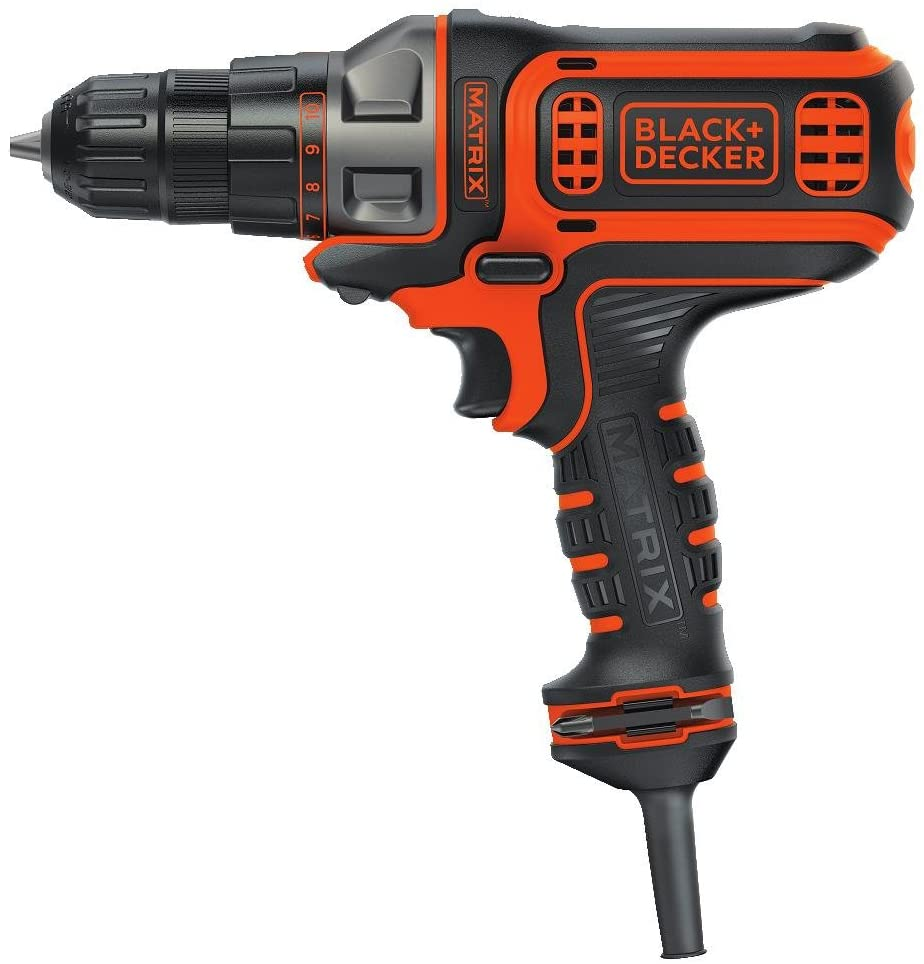 BLACK-DECKER-BDEDMT-Matrix-Driver