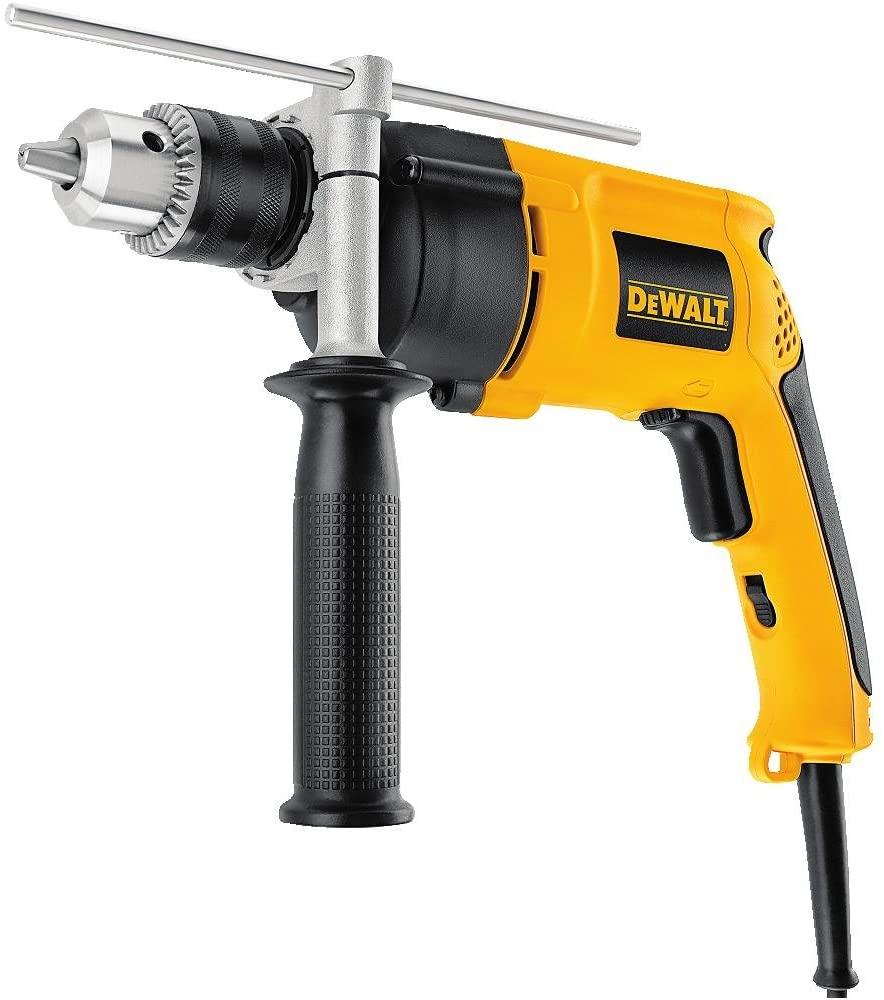 DEWALT-DW511-Corded-Hammer-Drill