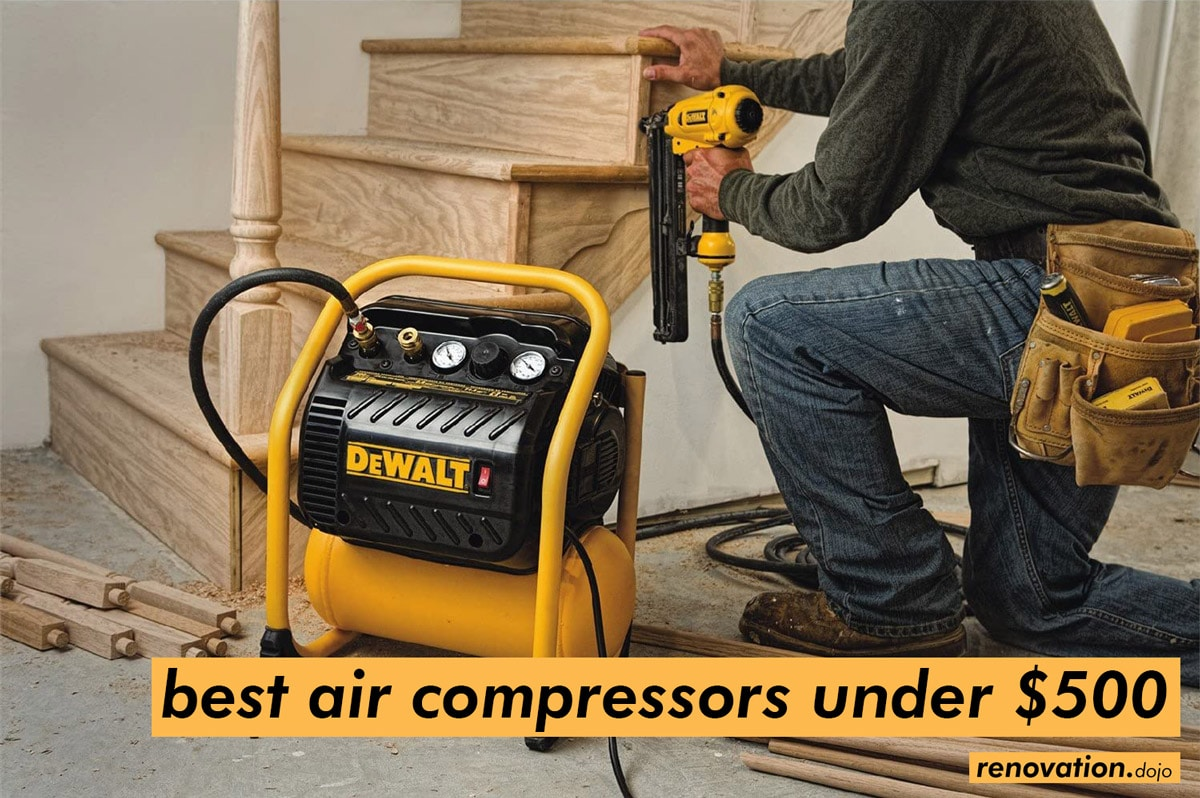 best-air-compressor-under-500