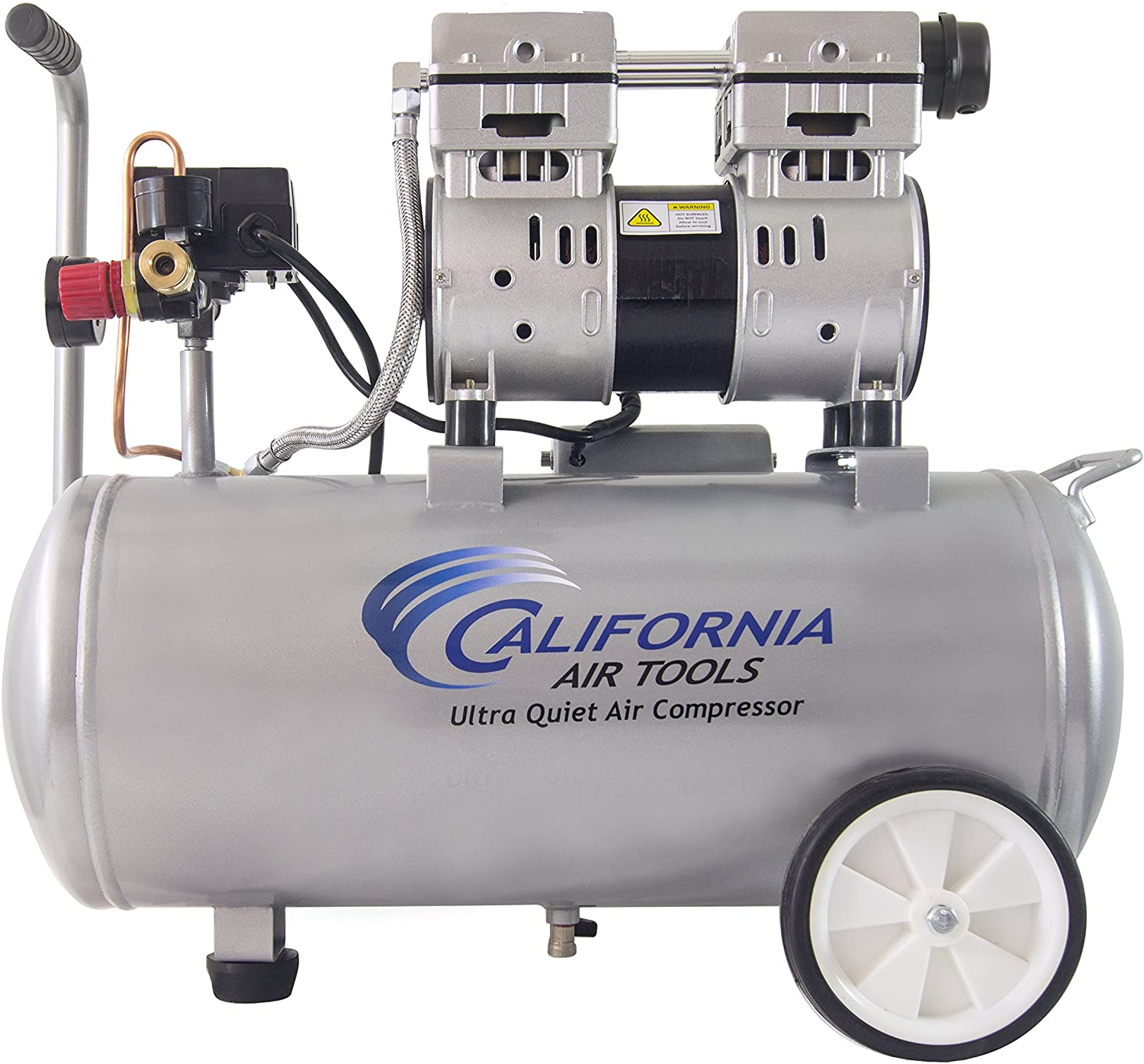 California-Air-Tools-8010-Compressor