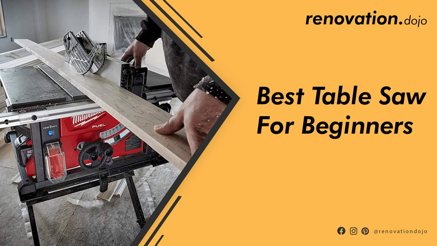 best-table-saw-for-beginners