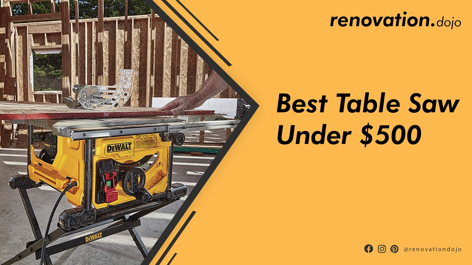 best-table-saw-under-500