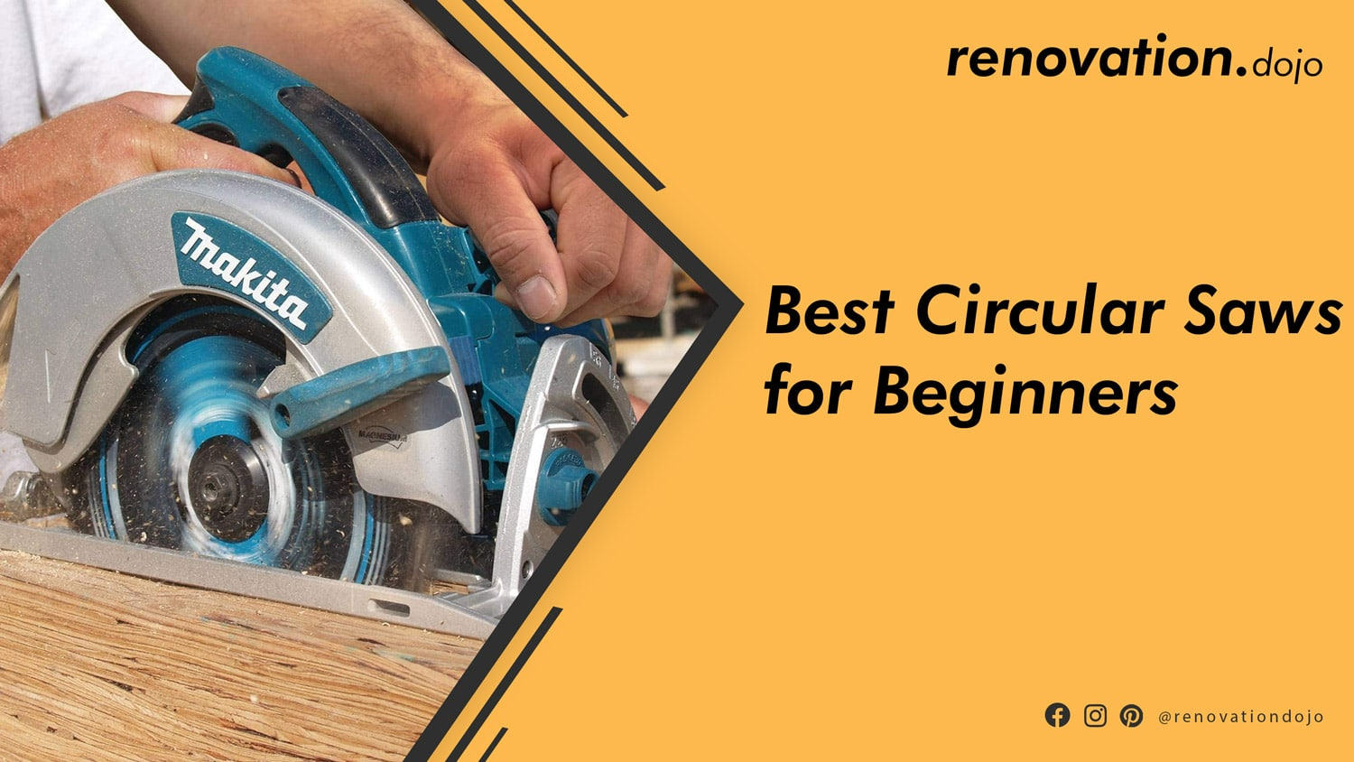 best-circular-saw-for-beginners
