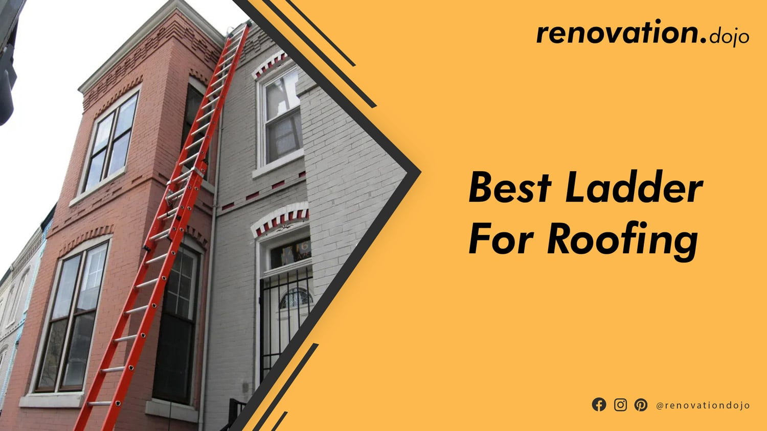 best-ladder-for-roofing