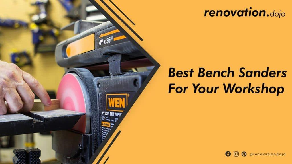 best-bench-sander