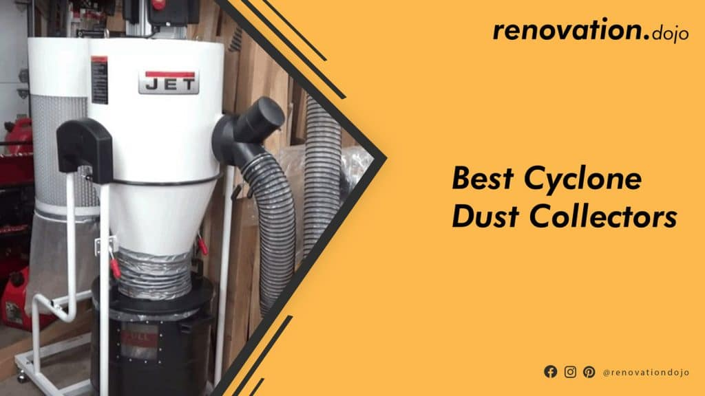 best-cyclone-dust-collector