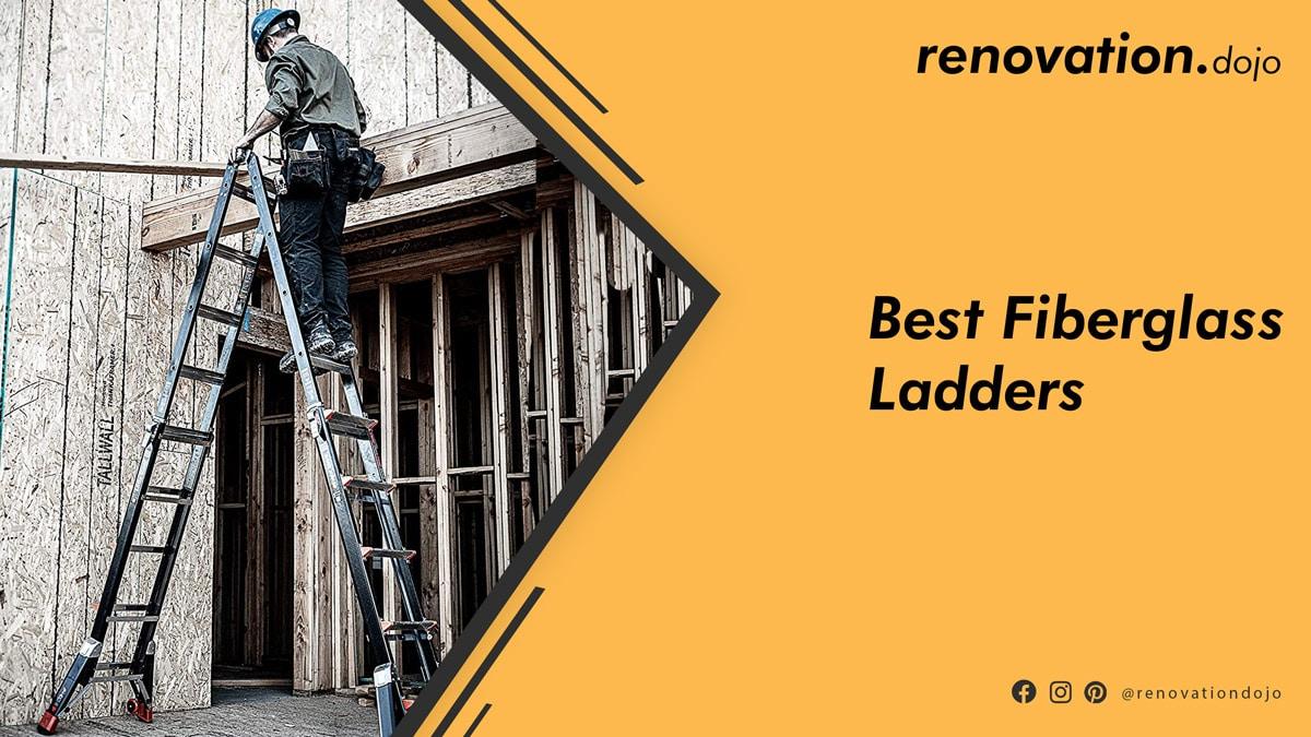 best-fiberglass-ladder