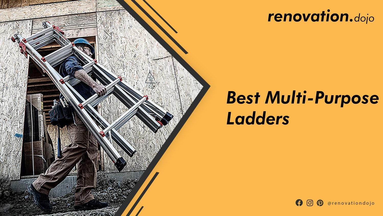 best-multi-purpose-ladder
