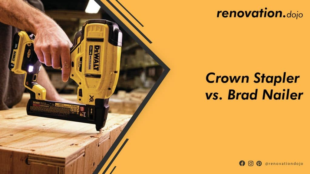 crown-stapler-vs-brad-nailer