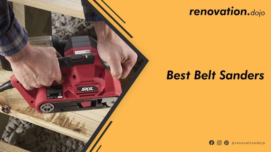 best-belt-sander