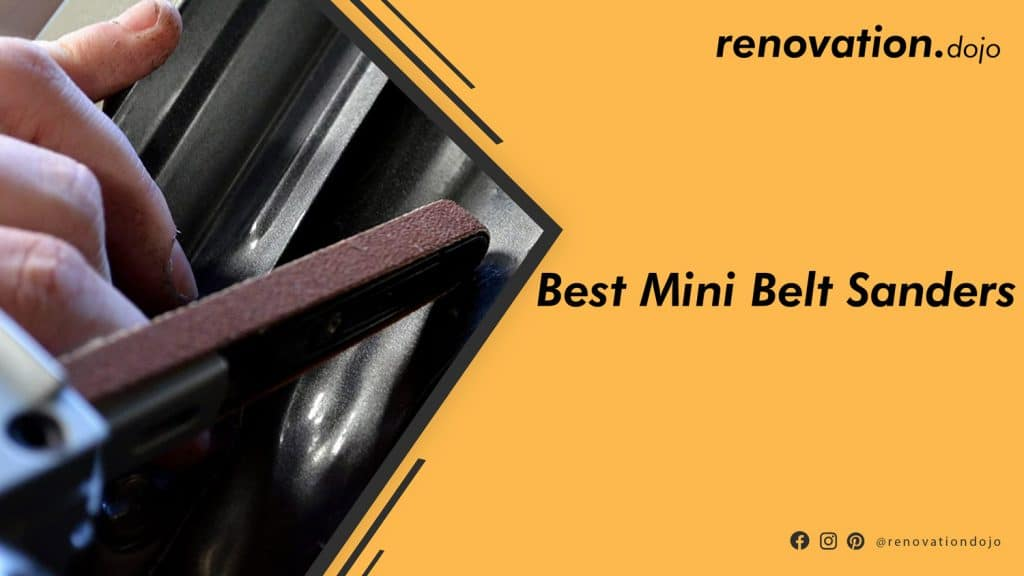best-mini-belt-sander