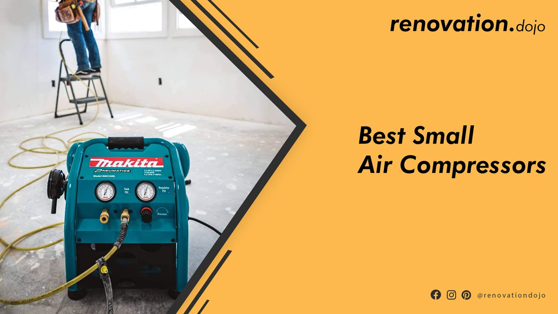 best-small-air-compressor